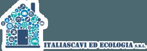 ITALIASCAVI ED ECOLOGIA - LOGO