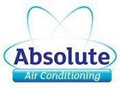 Absolute Air conditioning logo