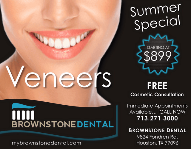 Cosmetic Dentist Missouri City, TX
