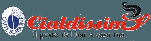 Cialdissima Il gusto del bar a casa tua