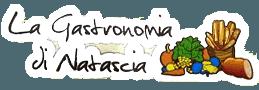 La Gastronomia Di Natascia - Logo