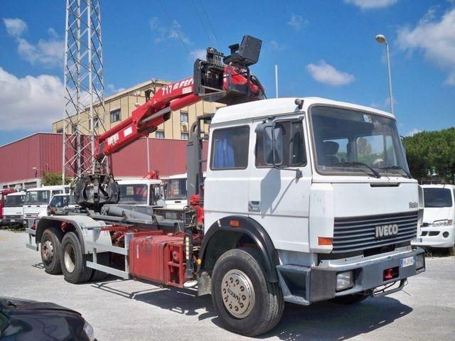IVECO 440S50 T/P