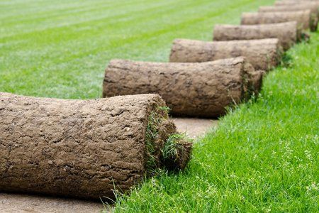artificial turf for laying
