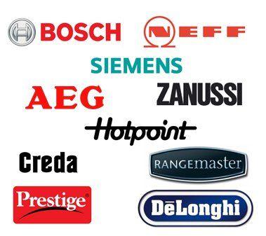 Companies We Repair