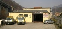 analisi gas , autofficina, carrozzeria