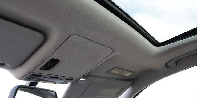 We supply and fit Webasto sunroofs in the Ipswich area