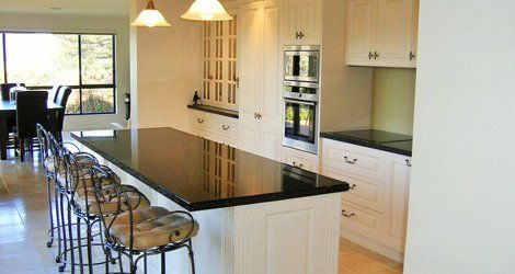 joinery kitchen example