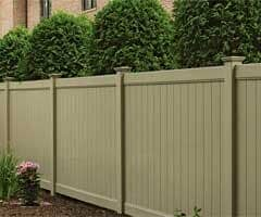 Aluminum Fencing In Campbelltown Pa Tyson Fence Co