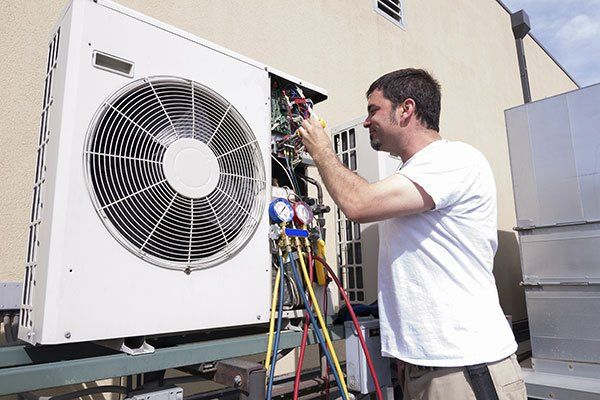 Air Conditioning Repair Melbourne, FL