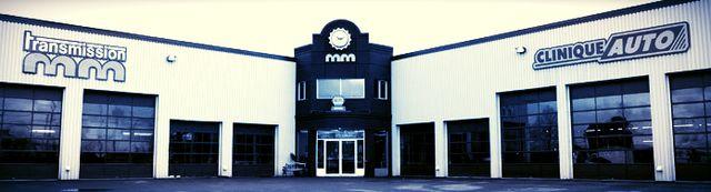 Garage Automobile Transmission mm à Québec