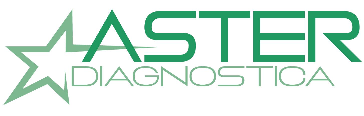 Aster Diagnostica - Logo