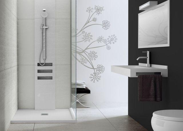 Box doccia e rubinetti quart aosta la marmo ceramica snc