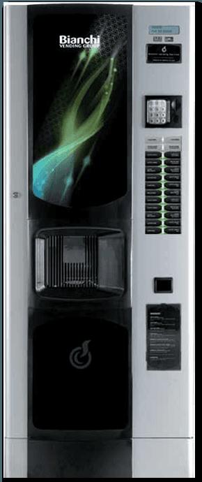 distributore automatico BVM 952