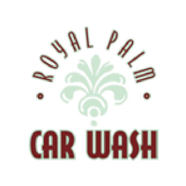 Royal Palm Car Wash - Palmetto