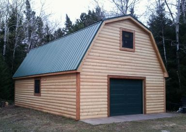 talk to the northwoods garage builders you can count on for your project