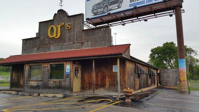 Mexican Restaurant Omaha Ne Oj S Cafe