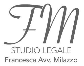 FM Studio Legale Francesca Avv. Milazzo logo