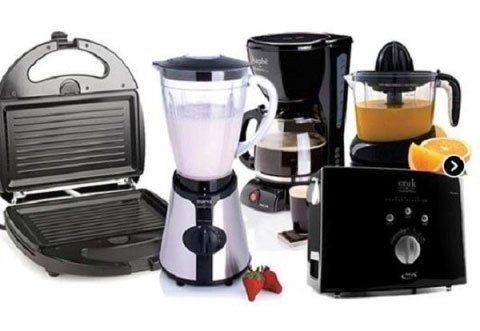 piccoli elettrodomestici per cucine