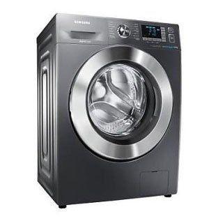 lavatrice grigio scuro