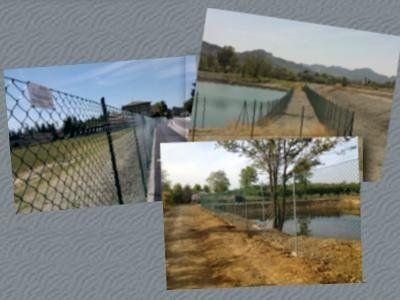 recinzioni esterne