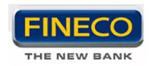 FINECO BANK BANCA DEL GRUPPO UNICREDITO - LOGO