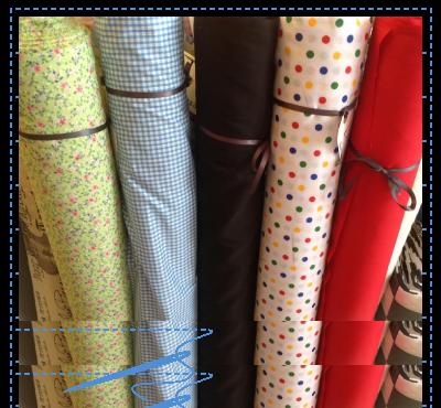 Aida fabrics