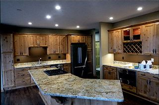 Kitchen Remodeling Jamestown, NY