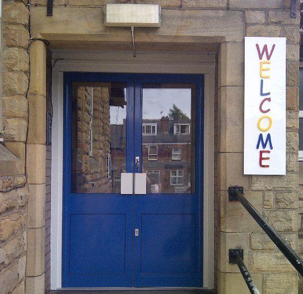 door and window maintenance