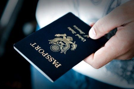 my legal assistant passport immigration