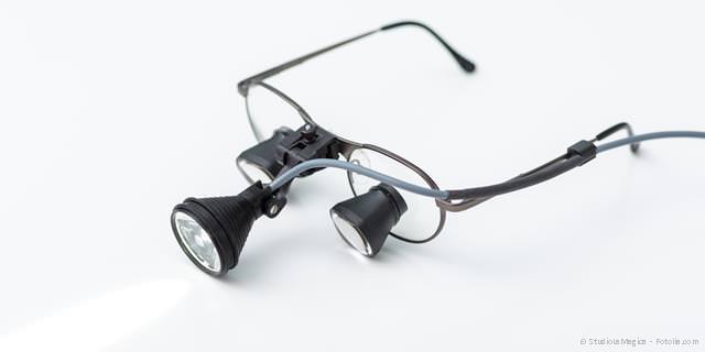 Lupenbrille: Bessere Sicht, bessere Ergebnisse!