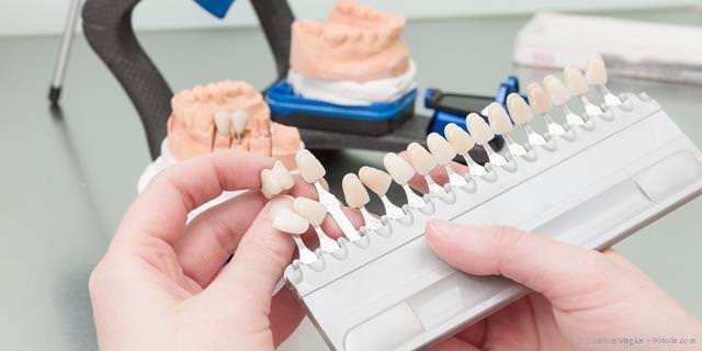 Praxislabor: Ästhetischer Zahnersatz aus einer Hand