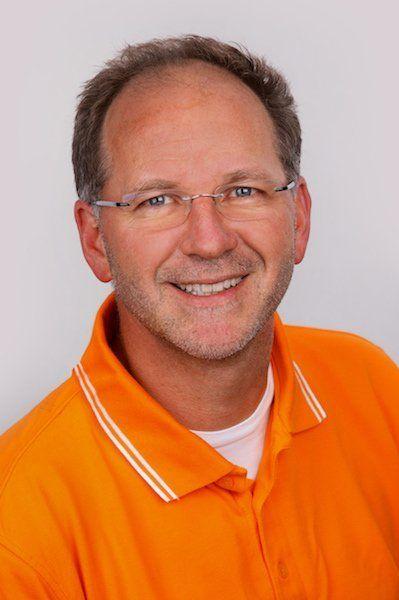Zahnarzt Ehingen, Dr. Clemens Guter
