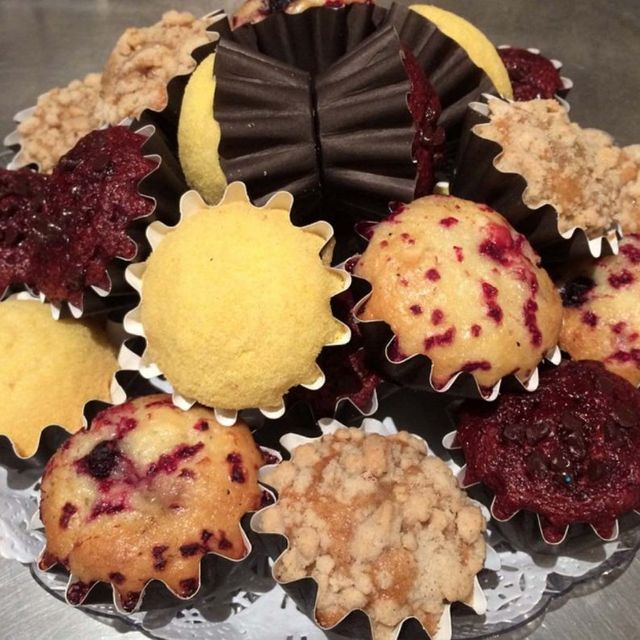 best bakery Armonk, NY