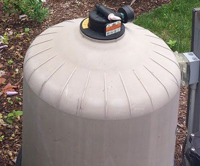 Propane System In Fair Haven Amp New Baltimore Mi