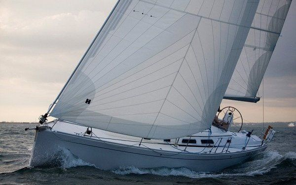 Hyde Sails Coratia