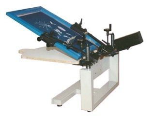 Counter-top T-shirt printer