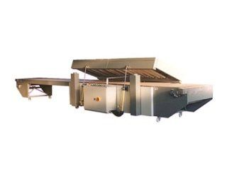 Ink drying oven