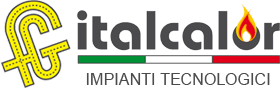 Italcalor srl - Logo