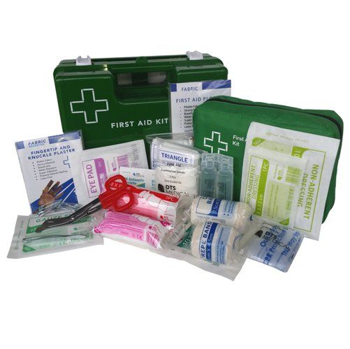 1-5 Person First Aid Kit
