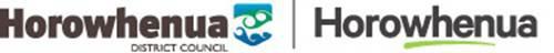 Horowhenua logo