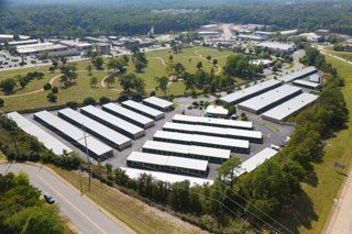 Self Storage Little Rock, Arkansas