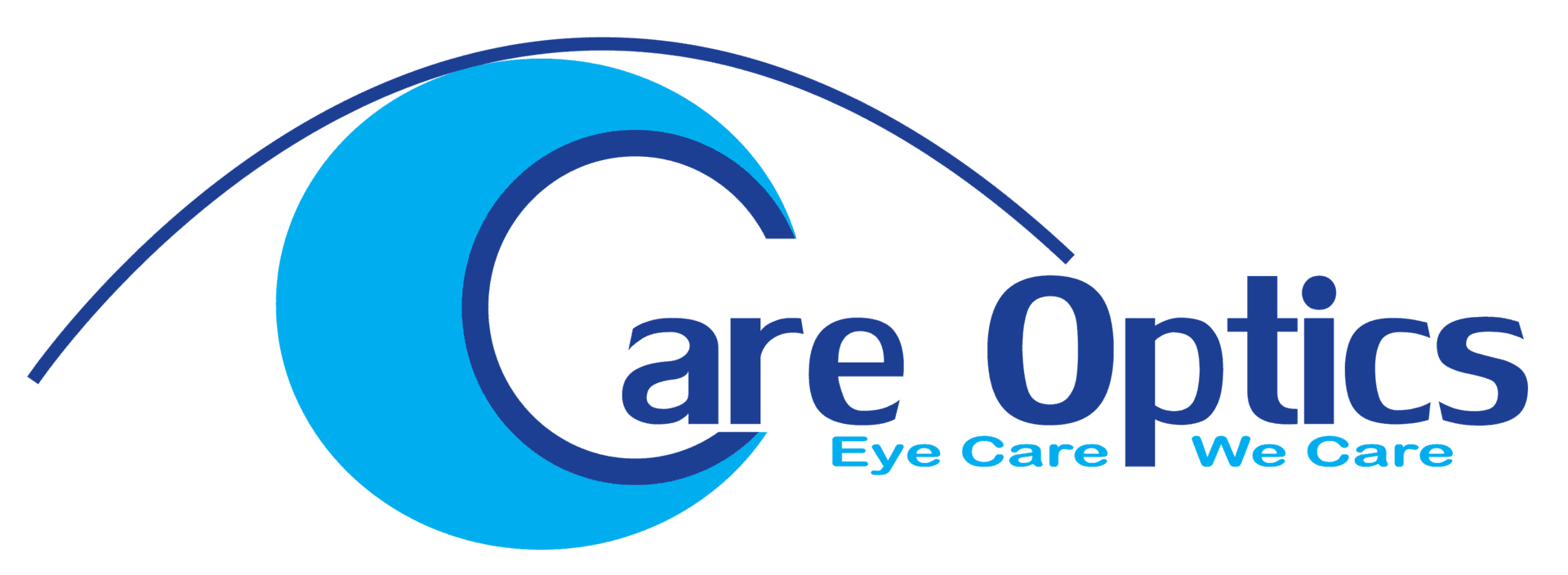 Care Optics logo