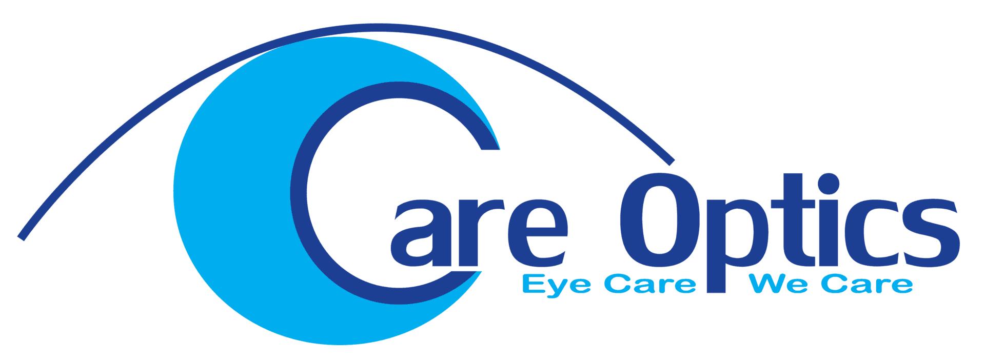 Care Optics logo