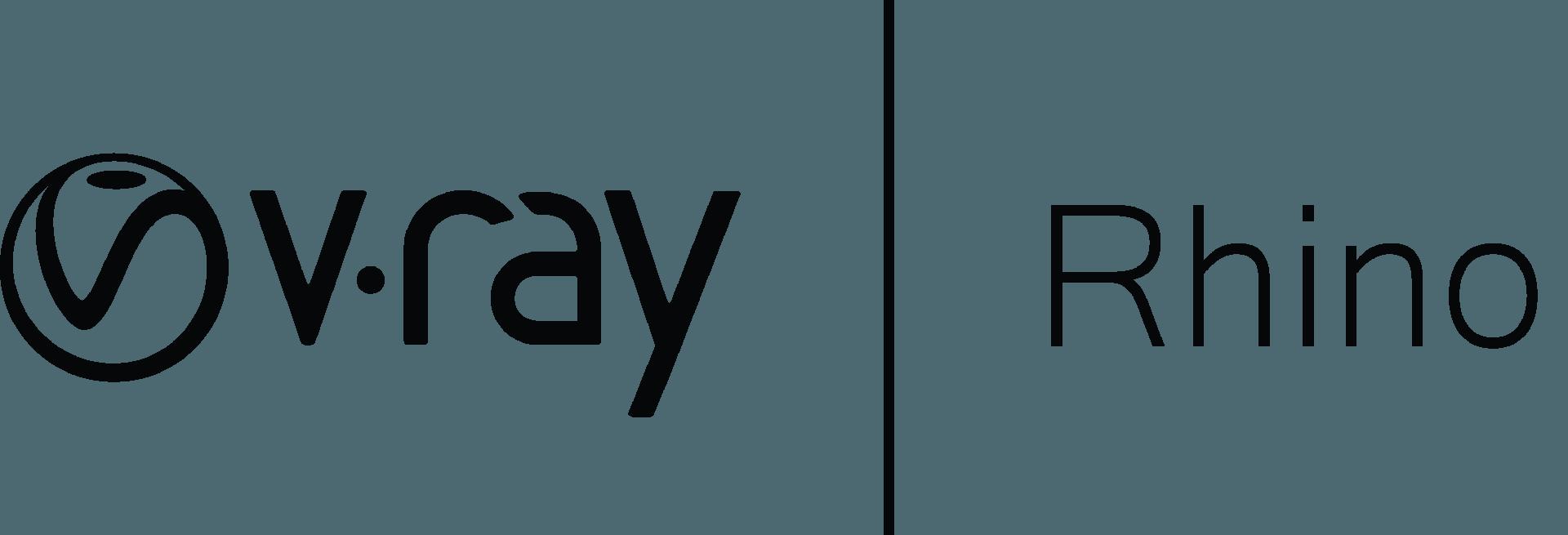V-Ray Rhino Software   Viewlistic