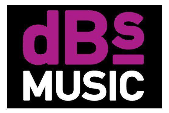 dBs Music logo