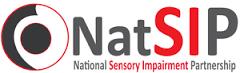 National Sensory Impairment Partnership logo