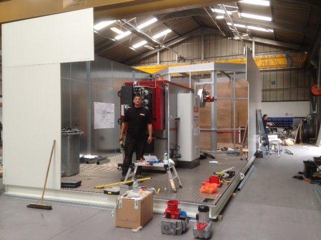 boiler repair specialist