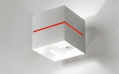 Plafoniere Led Da Parete : Vendita applique liscate milano eurolux lampadari
