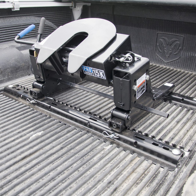 Trailer Hitch Fifth Wheel Hitch Champion Trailer