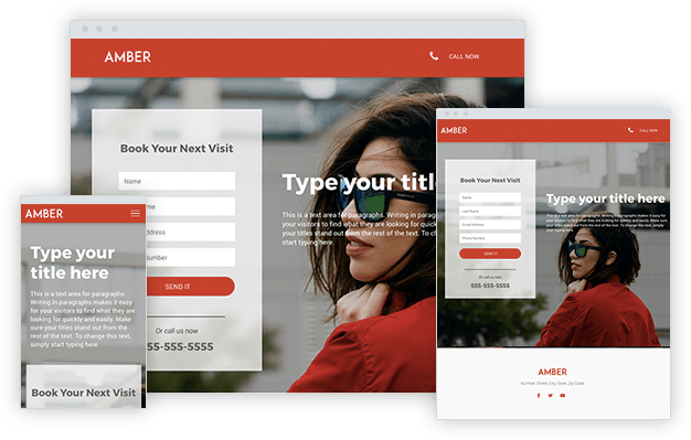 More High Converting Landing Pages, At Your Fingertips